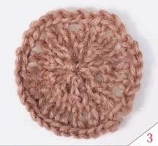 3 - Вязаная шапка резинкой спицами