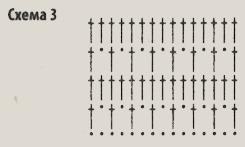 kardigan iz lentochnogo kruzheva krjuchkom shema 3 - Вязаный кардиган крючком для женщин