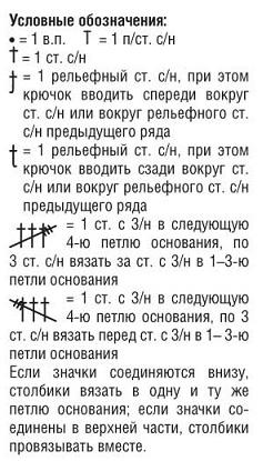 zheltyj zhaket kryuchkom 2 - Вязаный желтый жакет крючком